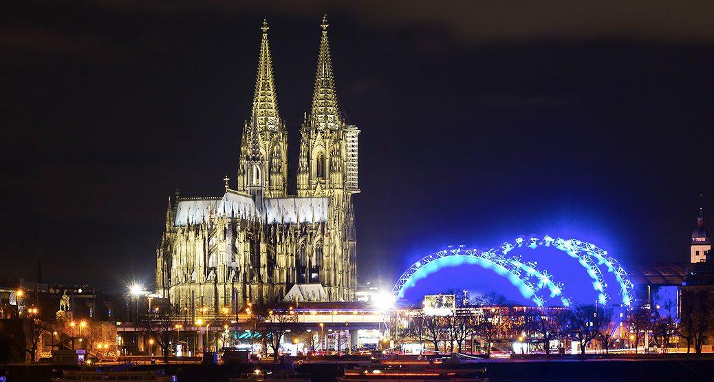 Hotel Ilbertz in Köln-Deutz - Veranstaltungstipps für ihren Aufenthalt in Köln.