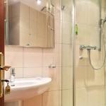 Badezimmer vom Zimmer 301