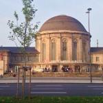 Bahnhof Deutz/Messe Köln