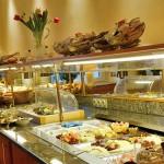 Breakfastbuffet - Hotel Ilbertz
