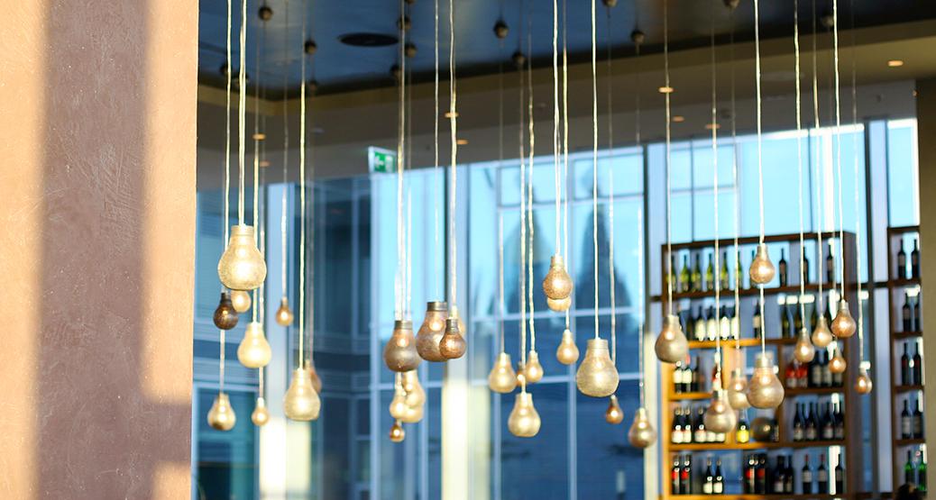 Gastronomie Tipps in Köln-Deutz