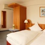 Doppelzimmer - Standard im Hotel Ilbertz