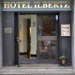 Hotel Ilbertz, Mindener Straße 6, Köln