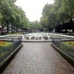 Kaiser-Wilhelm-Ring - Innenstadt
