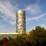 Triangel Turm mit Aussichtsplattform