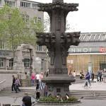 Der Kölner Hbf und Dom ist schnell zu erreichen.
